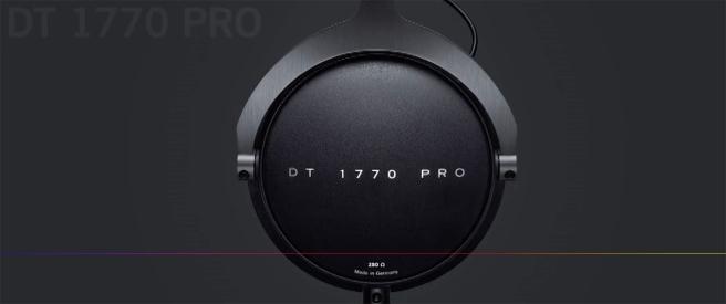 dt 1770 pro
